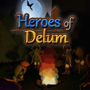 Buy Heroes of Delum CD Key Compare Prices