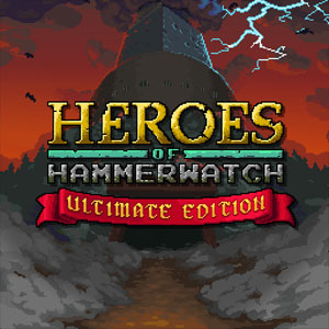 Buy Heroes of Hammerwatch Xbox One Compare Prices