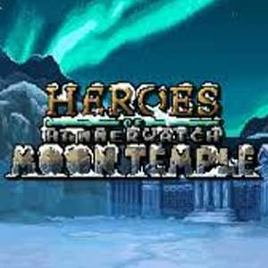 Buy Heroes of Hammerwatch Moon Temple CD Key Compare Prices