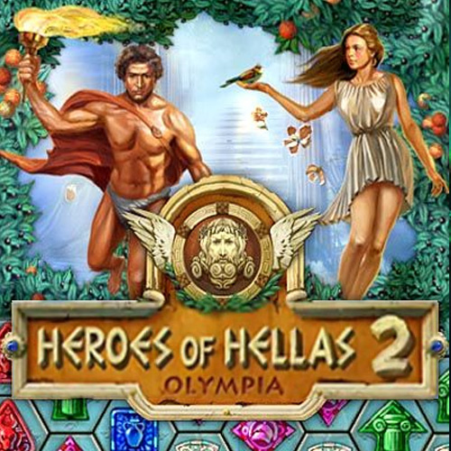 Buy Heroes of Hellas 2 CD Key Compare Prices