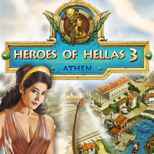 Buy Heroes of Hellas 3 CD Key Compare Prices