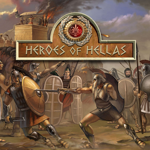 Buy Heroes of Hellas CD Key Compare Prices