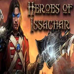 Buy Heroes of Issachar CD Key Compare Prices
