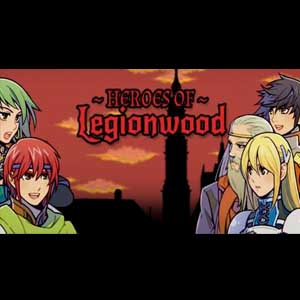 Buy Heroes of Legionwood CD Key Compare Prices