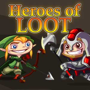Buy Heroes of Loot CD Key Compare Prices