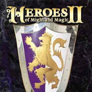 Buy Heroes of Might and Magic 2 CD Key Compare Prices