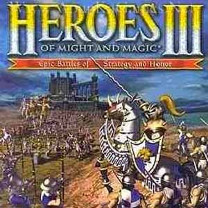 Buy Heroes of Might and Magic 3 CD Key Compare Prices