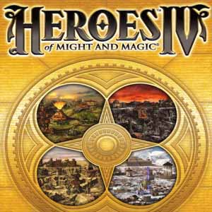 Buy Heroes of Might and Magic 4 CD Key Compare Prices