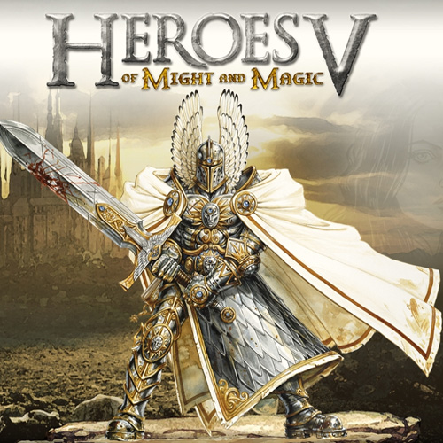 Buy Heroes of Might & Magic 5 CD Key Compare Prices