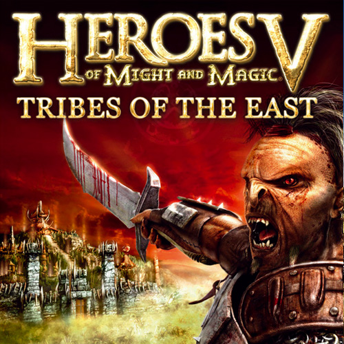 Heroes of Might & Magic 5 Tribes of the East