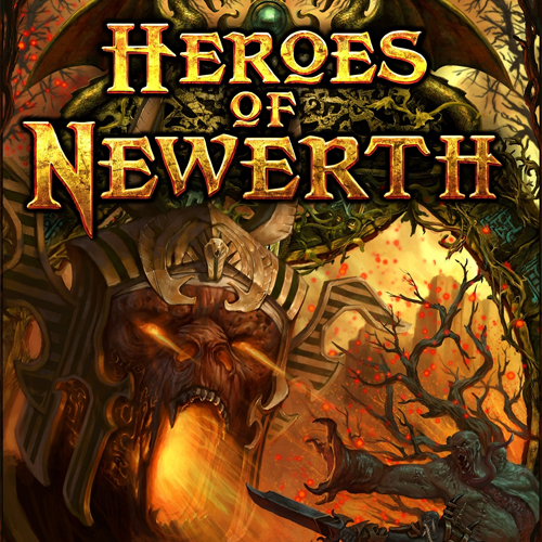 Buy Heroes Of Newerth 3050 GameCard Code Compare Prices