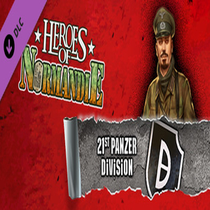 Heroes of Normandie 21st Panzer Division