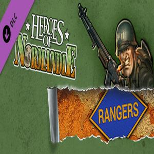 Heroes of Normandie US Rangers