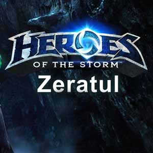 Heroes of the Storm Hero Zeratul