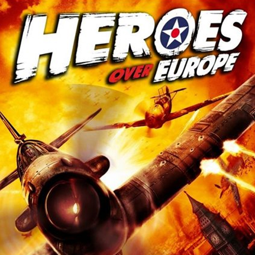 Buy Heroes Over Europe CD Key Compare Prices