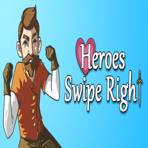 Heroes Swipe Right