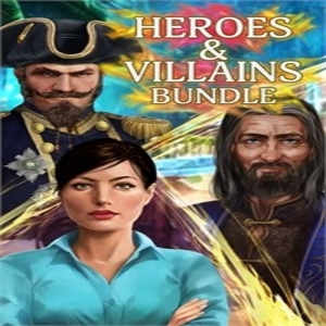 Buy Heroes & Villains Bundle Xbox One Compare Prices
