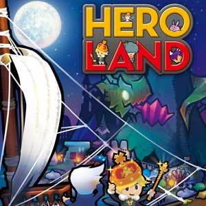 Buy Heroland PS4 Compare Prices