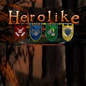 Buy Herolike CD Key Compare Prices