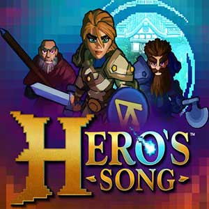 Buy Heros Song CD Key Compare Prices