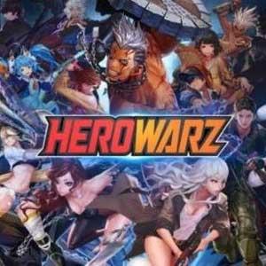 Buy Herowarz CD Key Compare Prices