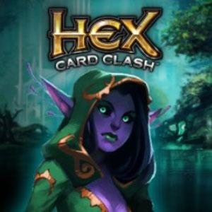 HEX Card Clash Platinum