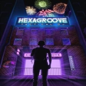 Hexagroove Tactical DJ
