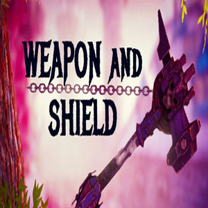 Hexaluga Weapon and Shield