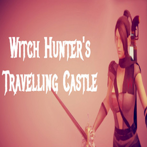 Hexaluga Witch Hunters Travelling Castle