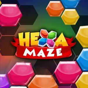 HexaMaze