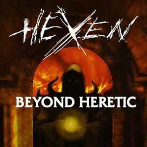 HeXen Beyond Heretic