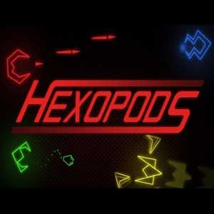 Buy HEXOPODS CD Key Compare Prices
