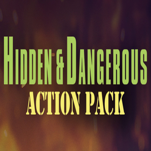 Hidden and Dangerous Action Pack
