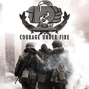 Hidden & Dangerous 2 Courage Under Fire
