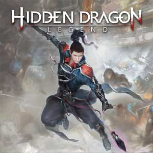 Buy Hidden Dragon Legend CD Key Compare Prices