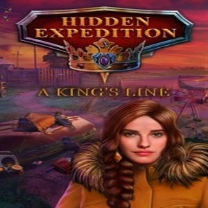 Hidden Expedition A King's Line