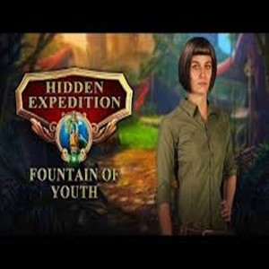 Hidden Expedition The Fountain Of Youth