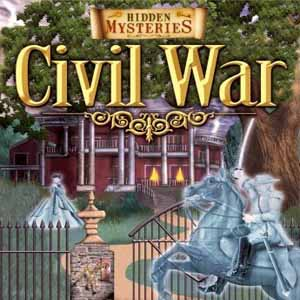 Buy Hidden Mysteries Civil War CD Key Compare Prices