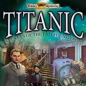 Buy Hidden Mysteries Titanic Secrets of the Fateful Voyage CD Key Compare Prices