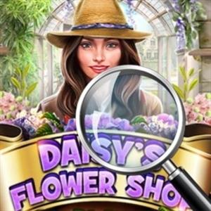 Hidden Object Daisys Flower Shop