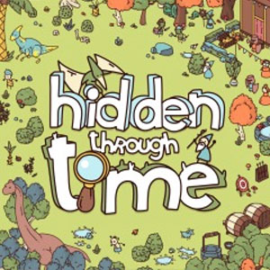 Hidden Through Time