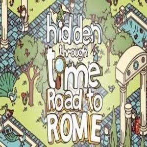 Hidden Through Time Road to Rome