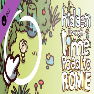 Hidden Through Time Road to Rome