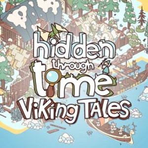 Hidden Through Time Viking Tales