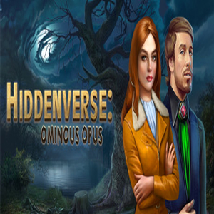 Buy Hiddenverse Ominous Opus CD Key Compare Prices