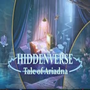 Buy HIDDENVERSE Tale of Ariadna CD Key Compare Prices