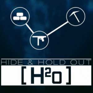 Hide and Hold Out H2o