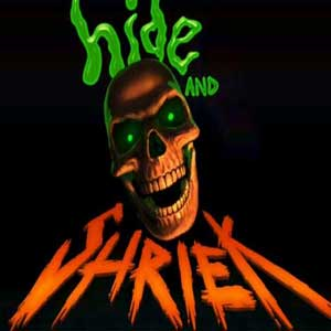 Buy Hide and Shriek CD Key Compare Prices