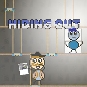 Buy Hiding Out Nintendo 3DS Compare Prices