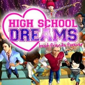 Buy High School Dreams CD Key Compare Prices